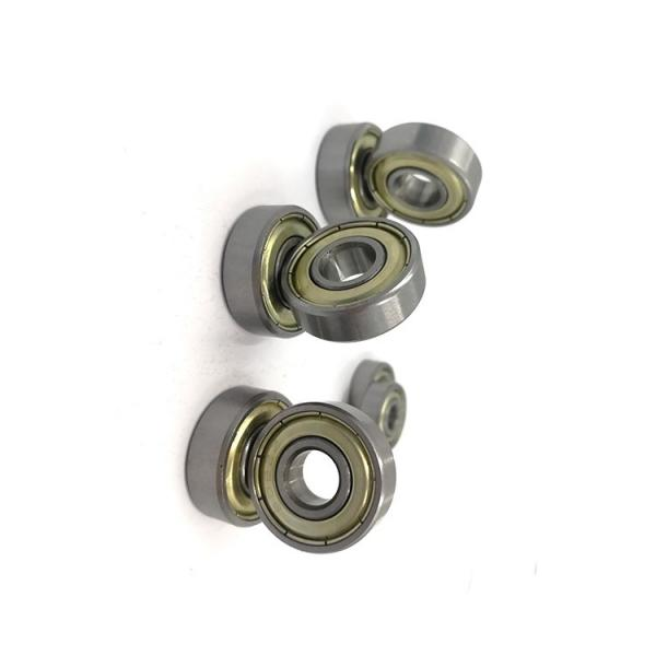 Zys High Presicion Deep Groove Ball Bearing 6202RS for Electrical Motor #1 image
