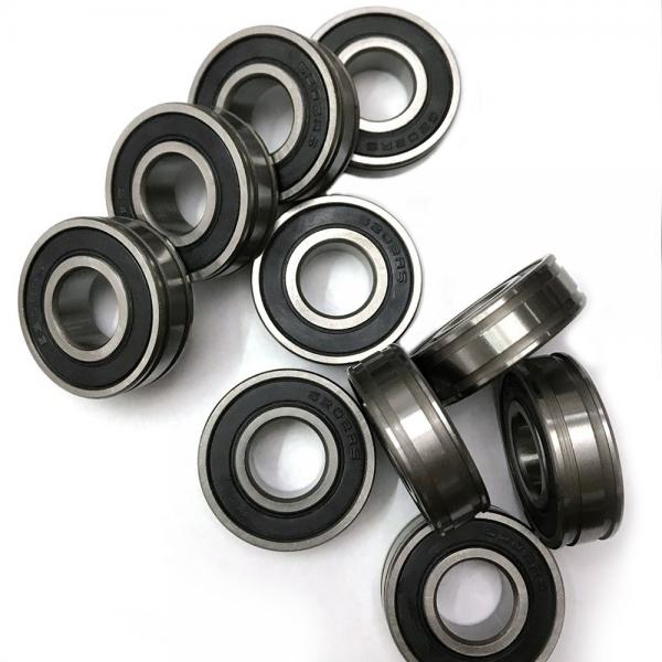 High Speed Deep Groove Ball Bearing 6202RS for Electrical Motor #1 image